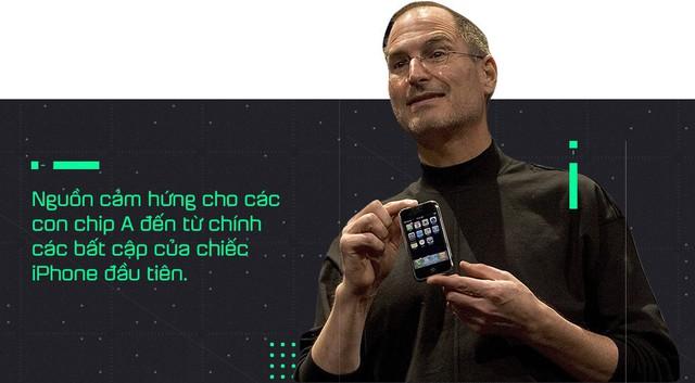 Vì sao chip iPhone luôn đè bẹp cả làng Android? Bạn có tin lý do lớn nhất chính là tiền? - Ảnh 7.