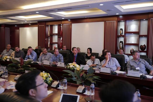 12 công ty Israel tìm thời cơ đầu tư nông nghiệp có FLC - Ảnh 2.
