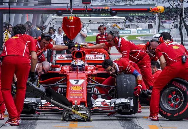Những sự thật thú vị về giải đua xe công thức 1 sắp diễn ra ở Hà Nội - Ảnh 2.
