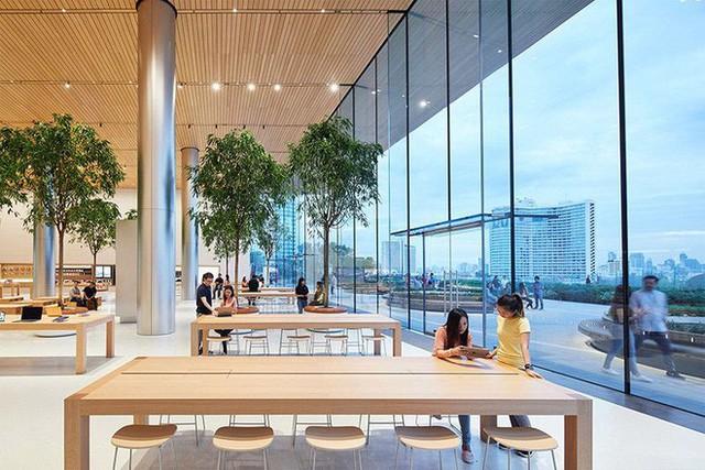 Apple khoe những bức ảnh Thứ nhất chụp nội khu Apple Store Thái Lan, sẵn sàng khai trường vào ngày mai 10/11 - Ảnh 2.