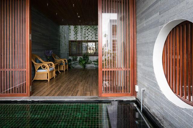 Ngôi nhà ở Nha Trang vừa xuất hiện trên báo ngoại có gì đặc biệt? - Ảnh 12.