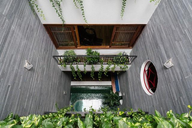 Ngôi nhà ở Nha Trang vừa xuất hiện trên báo ngoại có gì đặc biệt? - Ảnh 7.