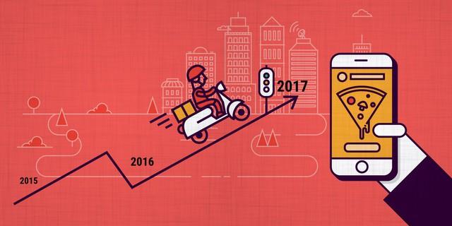 Dồn lực vào logistics và độc quyền với nhà hàng: Tuyệt chiêu giúp Swiggy - startup đồng nghiệp của Now và Lala ở Ấn Độ đánh bại hết đàn anh, trở thành kỳ lân tỷ đô khi mới 4 năm tuổi - Ảnh 7.