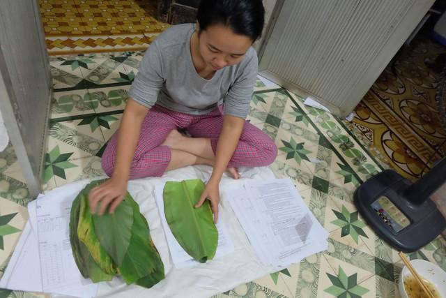 Cuộc sống của vợ chồng anh bán xôi ở Hà Nội đảo lộn vì bị hiểu lầm kiếm được 100 triệu/ tháng - Ảnh 2.