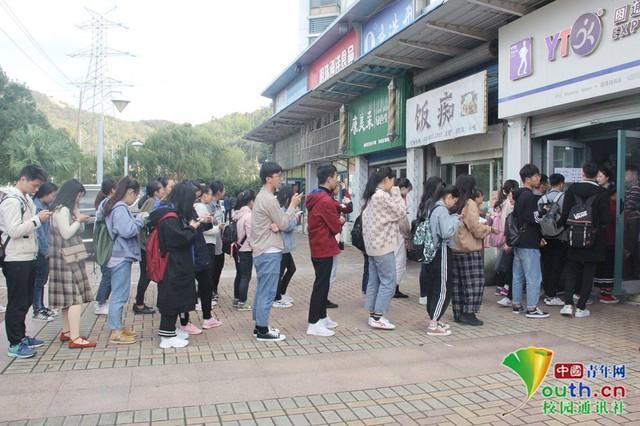 Chơi lớn như sinh viên Trung Quốc: Cả trường đua nhau mua đồ giảm giá, ship về chất đống, chẳng biết của ai mà nhận - Ảnh 7.