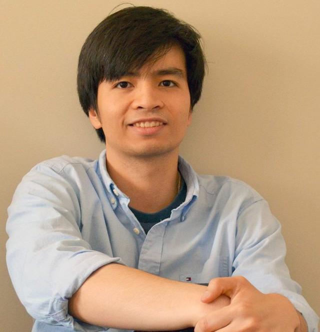 MIT ra mắt danh sách 10 nhà sáng chế tài năng dưới 35 tuổi, vinh danh tới 2 người Việt Nam - Ảnh 1.