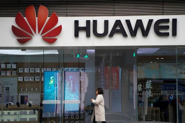 Mỹ đã nắm đằng chuôi: Huawei bất lực, Trung Quốc muốn trả đũa cũng khó khăn đủ đường - Ảnh 2.