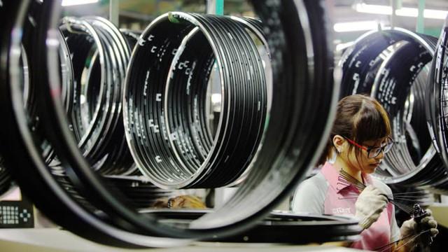 Kinh tế Đài Loan nằm giữa làn đạn chiến tranh thương mại Mỹ-Trung - Ảnh 4.