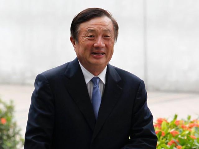 Cuộc đời kín tiếng của Nhậm Chính Phi, sáng lập viên kiêm TGĐ Huawei - Ảnh 1.