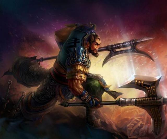 5 võ tướng có thể đánh bại Quan Vũ: Triệu Vân không có cửa, Lữ Bố chưa phải người đứng đầu - Ảnh 1.