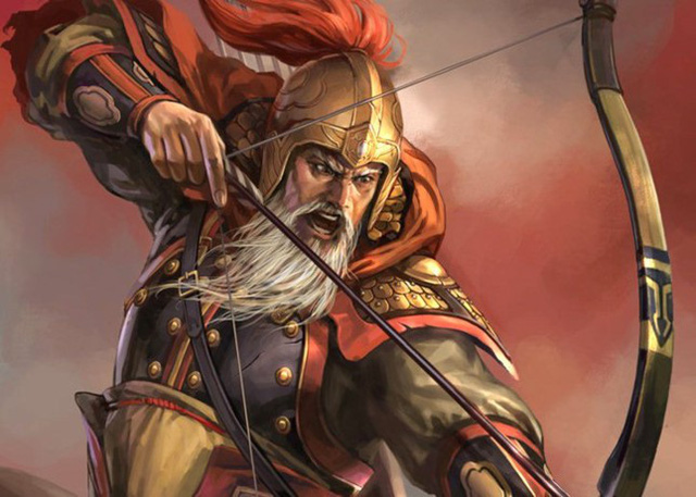 5 võ tướng có thể đánh bại Quan Vũ: Triệu Vân không có cửa, Lữ Bố chưa phải người đứng đầu - Ảnh 2.