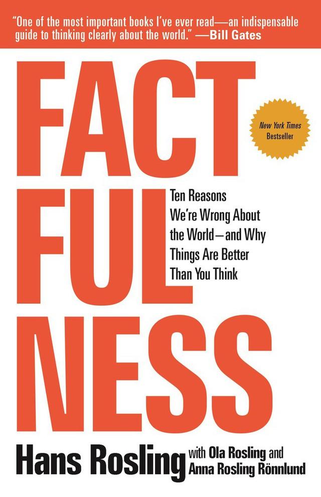 Những cuốn sách đổi đời của Bill Gates, Warren Buffett và Elon Musk - Ảnh 6.