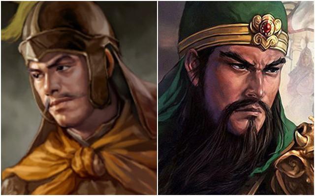 5 võ tướng có thể đánh bại Quan Vũ: Triệu Vân không có cửa, Lữ Bố chưa phải người đứng đầu - Ảnh 5.