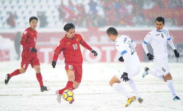 Phong mhữngh quản trị của thầy Park đưa Việt Nam từ vinh quang này tới vinh quang khác và giờ là chung kết AFF Cup: Đã quyết thì không bao giờ mhữngh tân ý kiến, thậm chí đến mức bảo thủ - Ảnh 1.
