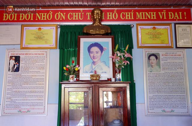 Về Quảng Nam nghe chuyện cảm động về một ngôi trường mang tên người con gái Nhật: Được xây theo di nguyện cuối cùng của Junko - Ảnh 2.