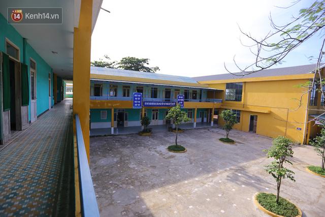 Về Quảng Nam nghe chuyện cảm động về một ngôi trường mang tên người con gái Nhật: Được xây theo di nguyện cuối cùng của Junko - Ảnh 14.