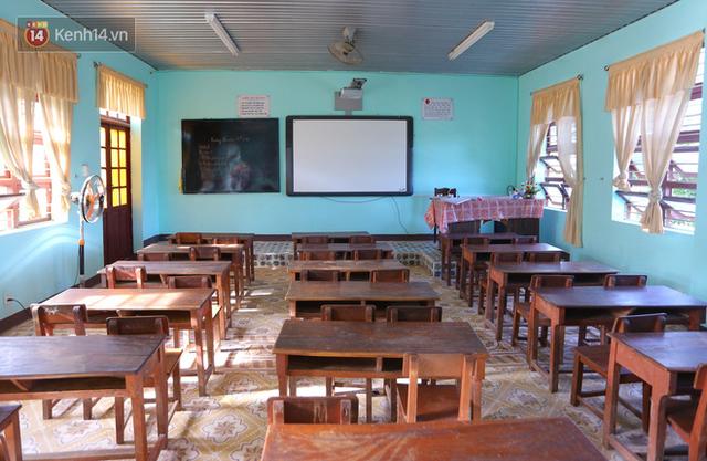 Về Quảng Nam nghe chuyện cảm động về một ngôi trường mang tên người con gái Nhật: Được xây theo di nguyện cuối cùng của Junko - Ảnh 16.