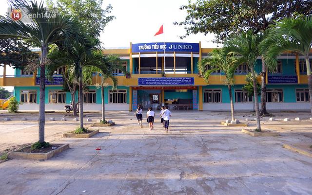 Về Quảng Nam nghe chuyện cảm động về một ngôi trường mang tên người con gái Nhật: Được xây theo di nguyện cuối cùng của Junko - Ảnh 4.