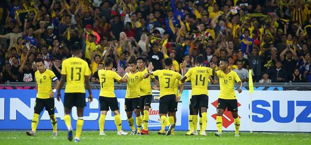 Triết lý Cheng Hoe - ball và cuộc cách mạng thay đổi bóng đá Malaysia - Ảnh 5.