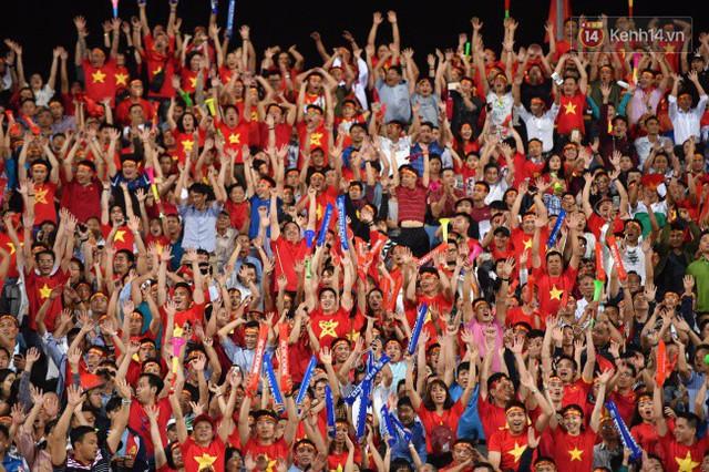 Nhìn lại chặng đường 10 năm cảm xúc của người hâm mộ với 5 dấu mốc đáng nhớ của bóng đá nam Việt Nam - Ảnh 8.