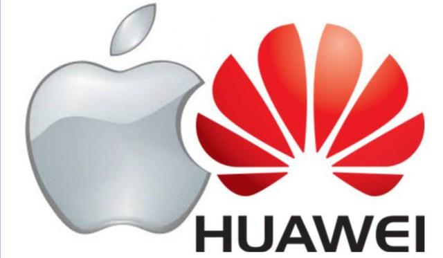 Vụ sếp Huawei bị bắt: Sợ tự đốt nhà, Trung Quốc không dám đưa Apple vào tầm ngắm - Ảnh 1.