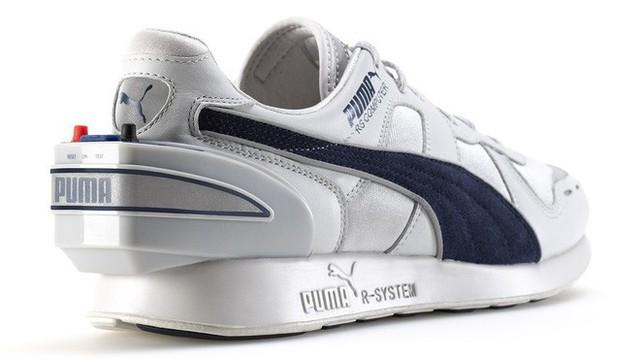 Puma hồi sinh mẫu Smartshoe 32 năm tuổi, từng là cú hit công nghệ bị lãng quên trong quá khứ - Ảnh 2.