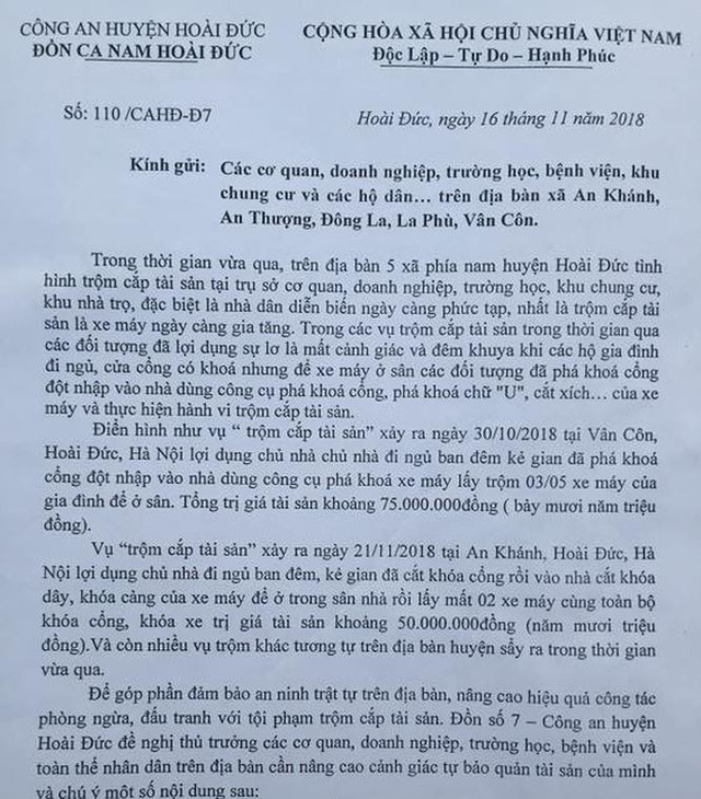 Nỗi lo trộm cắp, ngập nước ở làng biệt thự triệu đô Hà Nội - Ảnh 2.