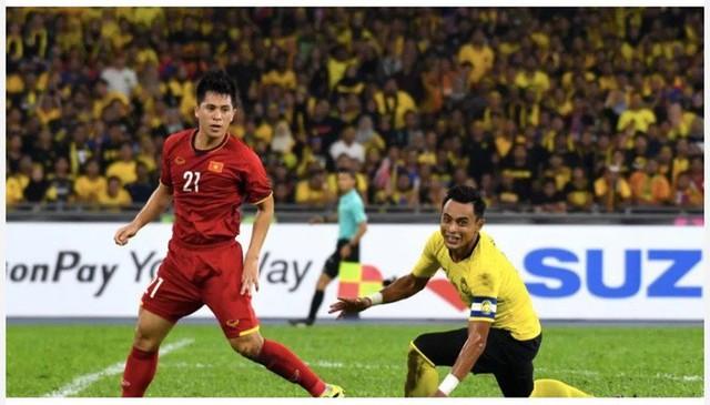 Trừ bàn thắng, Malaysia vượt trội mọi chỉ số trước Việt Nam - Ảnh 2.