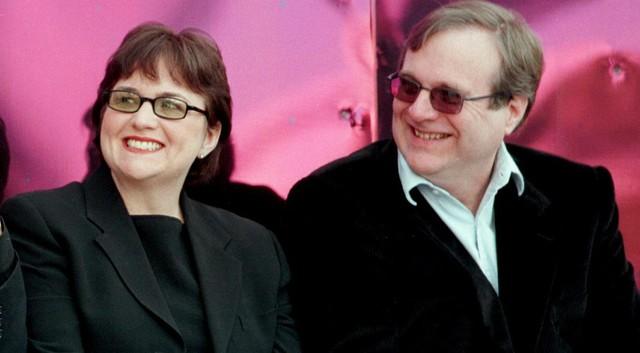 Tài sản khổng lồ của cố đồng sáng lập Microsoft Paul Allen được trích 125 triệu USD để xây dựng Viện nghiên cứu kỹ miễn dịch - Ảnh 1.