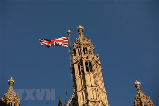 Thủ tướng Anh giành thắng lợi ý nghĩa vào thời điểm khó khăn - Ảnh 1.