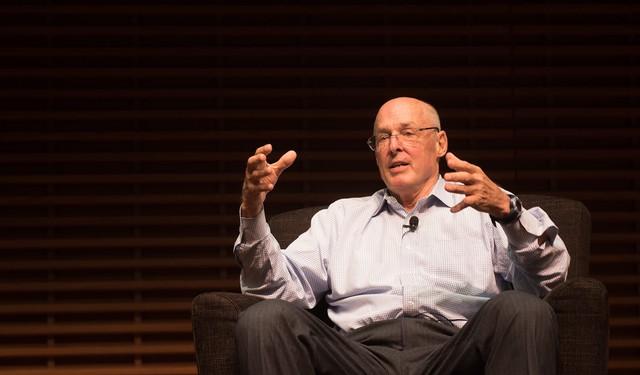 Cuộc gọi lúc nửa đêm của Warren Buffett giúp cứu cả nền kinh tế Mỹ vào năm 2008 - Ảnh 1.