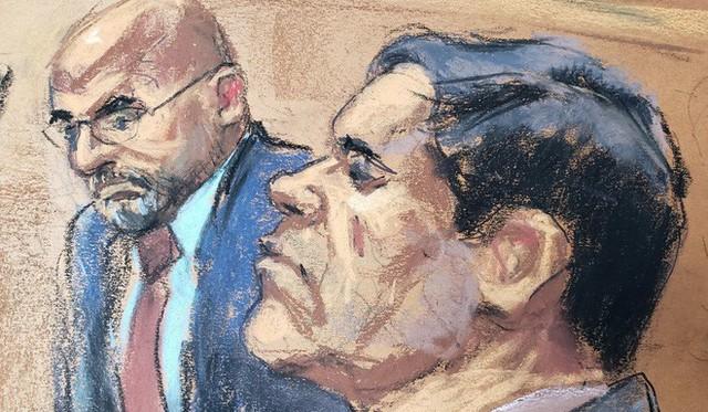 Người muốn dẫn độ CFO Huawei về Mỹ: Lạnh lùng với tội phạm, từng trảm trùm ma túy, băng đảng khét tiếng - Ảnh 2.