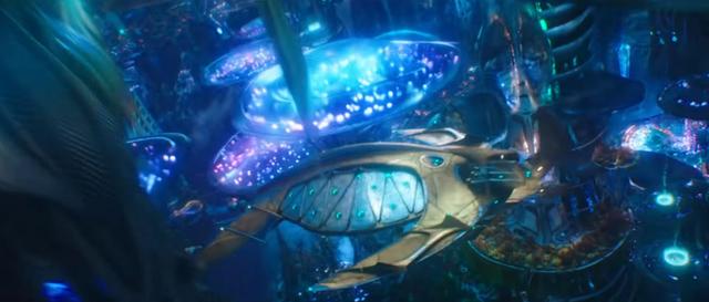 Không nghi ngờ gì nữa, Aquaman chính là bom tấn xuất sắc nhất DC thời điểm hiện tại! - Ảnh 1.