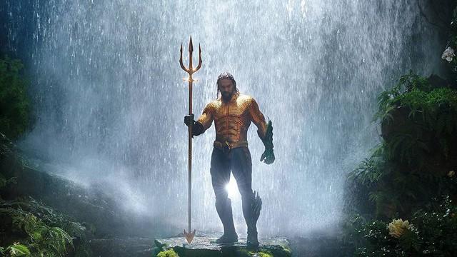Không nghi ngờ gì nữa, Aquaman chính là bom tấn xuất sắc nhất DC thời điểm hiện tại! - Ảnh 4.