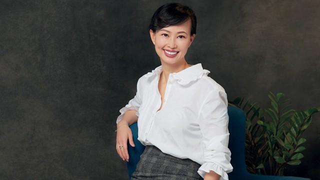 Shark Linh đầu quân cho Vingroup, làm CEO doanh nghiệp hỗ trợ khởi nghiệp Vingroup Ventures - Ảnh 1.