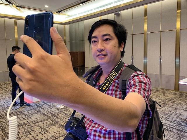 Chuyên gia công nghệ Việt nói về Vsmart: Chưa đột phá nhưng tin tưởng thành công - Ảnh 3.