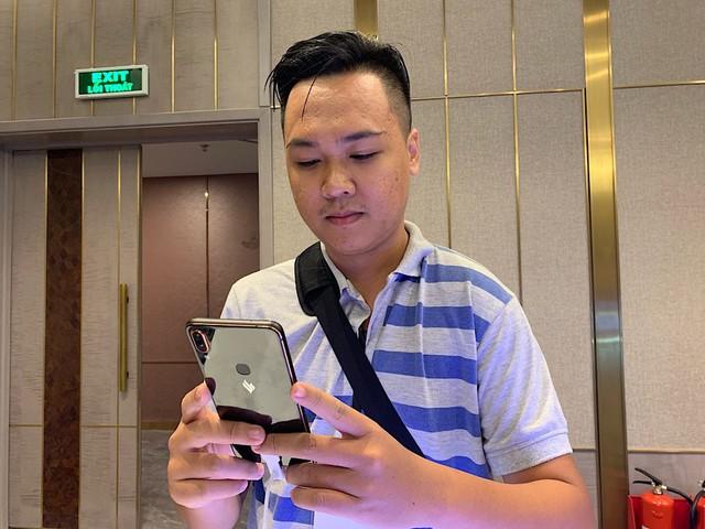 Chuyên gia công nghệ Việt nói về Vsmart: Chưa đột phá nhưng tin tưởng thành công - Ảnh 4.