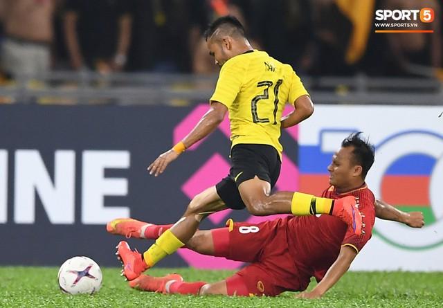 Huyền thoại vô địch AFF Cup 2008: Malaysia sẽ mắc bẫy Việt Nam ở Mỹ Đình - Ảnh 1.