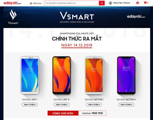 Vì sao VinFast định hướng cao cấp ngay từ đầu nhưng VSmart lại bắt đầu từ tầm trung và giá rẻ? - Ảnh 3.