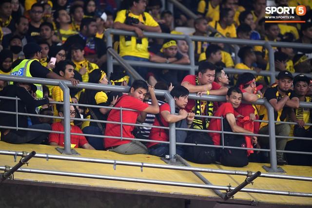 Huyền thoại vô địch AFF Cup 2008: Malaysia sẽ mắc bẫy Việt Nam ở Mỹ Đình - Ảnh 4.
