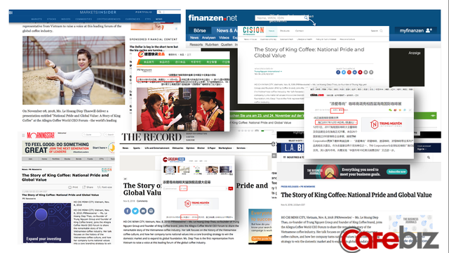 Đây là mhữngh Vinfast xuất hiện rầm rộ trên báo chí quốc tế dù là 1 thương hiệu mới - Ảnh 3.