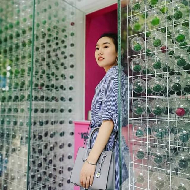 [BizSTORY] Cô gái Việt gây dựng thương hiệu Vsmooth Coffee trên đất Thượng Hải - Ảnh 1.