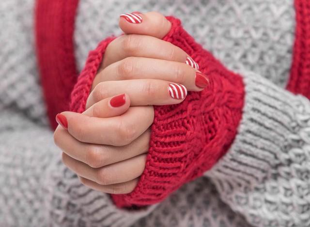 Mùa đông đi ra đường mà không đeo găng tay, coi chừng gặp phải hàng loạt vấn đề nguy hại - Ảnh 1.
