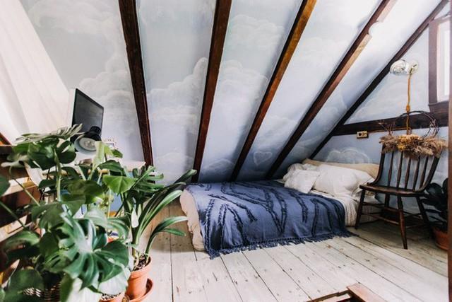 Ngôi nhà bình yên của cặp đôi trẻ bỏ nơi phồn hoa về thị trấn nhỏ xây ước mơ hạnh phúc - Ảnh 18.
