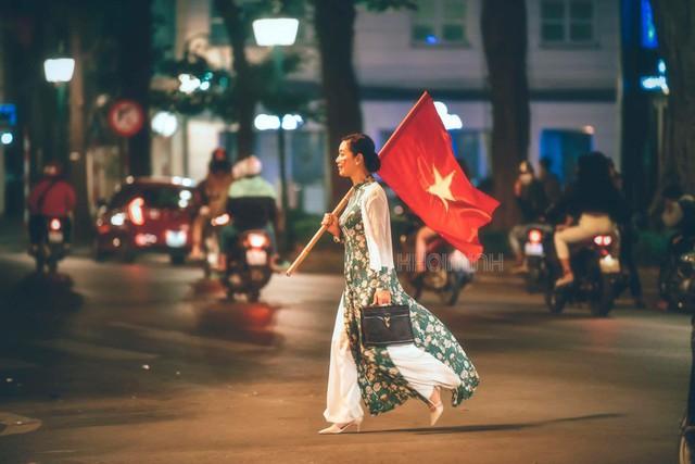 AFF Cup 2018 đã kết thúc, Việt Nam đã chiến thắng, và 10 khoảnh khắc đẹp nhất sẽ mãi lưu trong lòng người Việt - Ảnh 3.