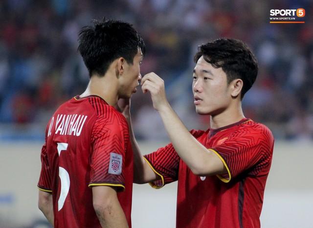 AFF Cup 2018 đã kết thúc, Việt Nam đã chiến thắng, và 10 khoảnh khắc đẹp nhất sẽ mãi lưu trong lòng người Việt - Ảnh 7.