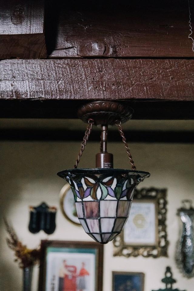 Ngôi nhà bình yên của cặp đôi trẻ bỏ nơi phồn hoa về thị trấn nhỏ xây ước mơ hạnh phúc - Ảnh 8.