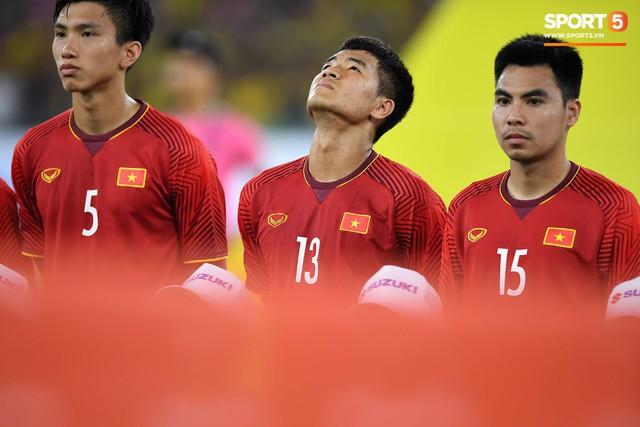 AFF Cup 2018 đã kết thúc, Việt Nam đã chiến thắng, và 10 khoảnh khắc đẹp nhất sẽ mãi lưu trong lòng người Việt - Ảnh 9.