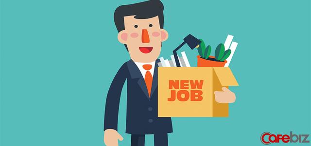 Bị phân tích thấp, công việc trì trệ, sếp tồi: nghỉ việc liệu có khiến khách hàng hạnh phúc hơn chăng? - Ảnh 2.