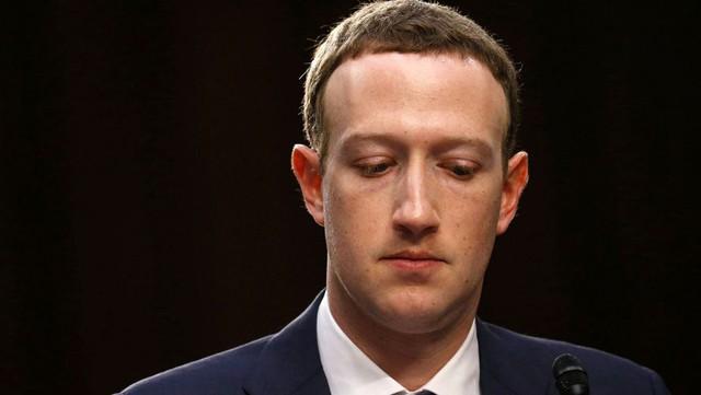 Facebook có thể chịu án phạt hàng tỷ USD - Ảnh 1.